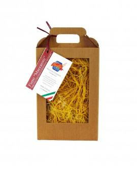 Fieno Maccaroni Canepinesi 500 g - Pastificio Fanelli