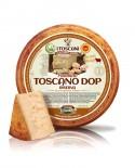 Pecorino Toscano DOP Riserva stagionatura 3 mesi - 2 kg - Agrifood Toscana