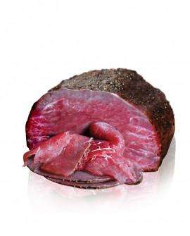 Filetto magro di carpaccio MANZO DI POZZA - 4 kg - Agrifood Toscana