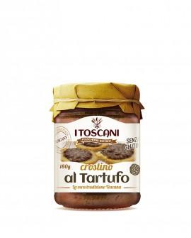 Crostino al tartufo - 180 gr - Agrifood Toscana