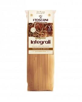 Spaghetti linea integrale di grano duro - 500g - Agrifood Toscana