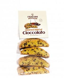 Cantucci cioccolata 25% - 250g - Agrifood Toscana