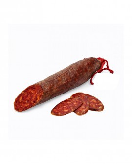 Chorizo Iberico sottovuoto 1 Kg - Alimentari San Michele - Carni