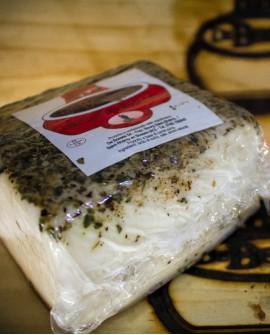 Lard Douce al peperoncino Trancio S.V. 400 g - De Bosses