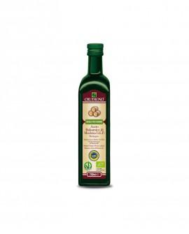 Aceto Balsamico di Modena IGP - 250 ml - Crudigno