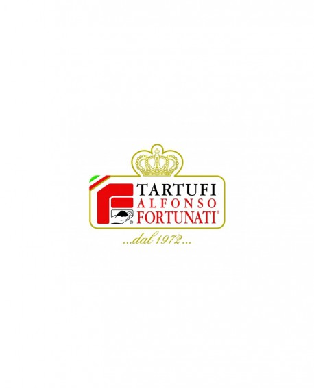 Tartufi Bianchetti a fettine 25 g, in vasetto di vetro - Tartufi Alfonso Fortunati