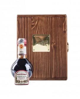 Aceto Balsamico Tradizionale di Modena DOP - Tradizionale Affinato - 15 anni - astuccio in legno - ml 100 - Giuseppe Giusti