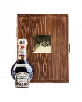 Aceto Balsamico Tradizionale di Modena DOP - Tradizionale Extravecchio - 30 anni - astuccio in legno - ml 100 - Giuseppe Giusti