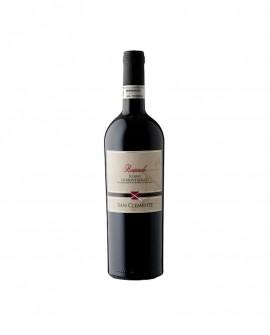 Rossosole - Rosso di Montefalco DOC – Bottiglia da 0,75 l - Cantina San Clemente