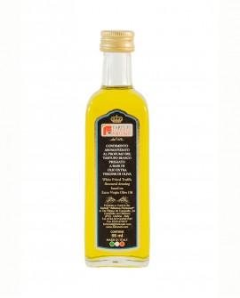 Condimento Aromatizzato al Tartufo Bianco, bott.mignon (dosi 20) 55 ml - Tartufi Alfonso Fortunati