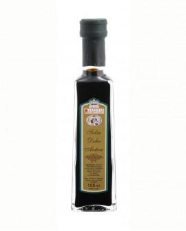 Salsa dolce antica 100 g, in bottiglia di vetro - Tartufi Alfonso Fortunati