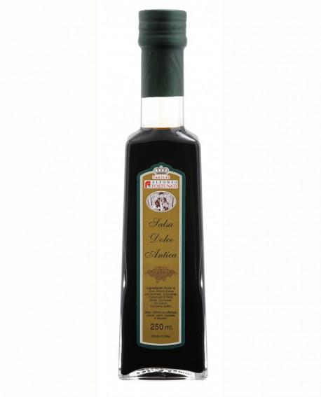 Salsa dolce antica 250 g, in bottiglia di vetro - Tartufi Alfonso Fortunati