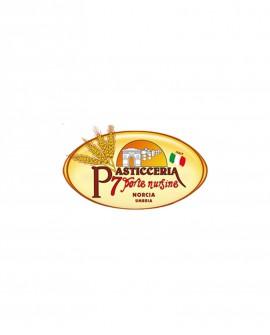 Saccottino al farro crema nocciole e cacao - 250g - Pasticceria 7 Porte Nursine - Dolciaria Severini