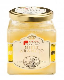 Miele di Arancio 250 g - Tartufi Alfonso Fortunati