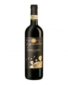 Barbera d'Asti - vino rosso - 0.75 lt - Cantina GranCollina