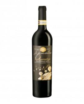 Barbera d'Asti Superiore la Maddalena - vino rosso - 0.75 lt - Cantina GranCollina