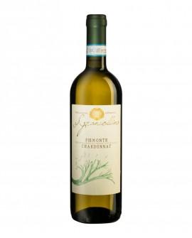 Piemonte Chardonnay - vino bianco - 0.75 lt - Cantina GranCollina
