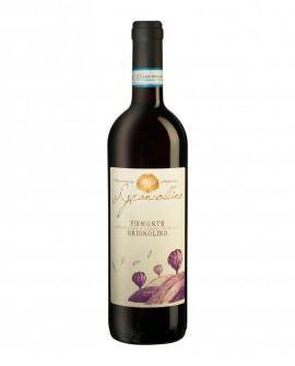Piemonte Grignolino - vino rosso - 0.75 lt - Cantina GranCollina