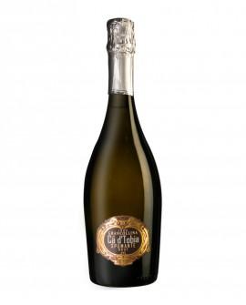 Spumante Brut di Arneis Ca d'Tubia - vino brut - 0.75 lt - Cantina GranCollina