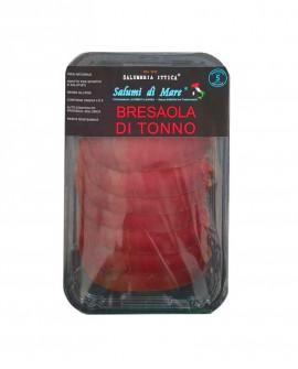 Affettato Bresaola di Tonno premium - skin 50g - Salumi di Mare