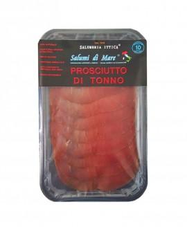 Affettato Prosciutto di Tonno - skin 50g - scadenza 33gg - Salumi di Mare