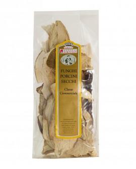 Funghi Porcini secchi (classe commerciale) 50 g - Tartufi Alfonso Fortunati