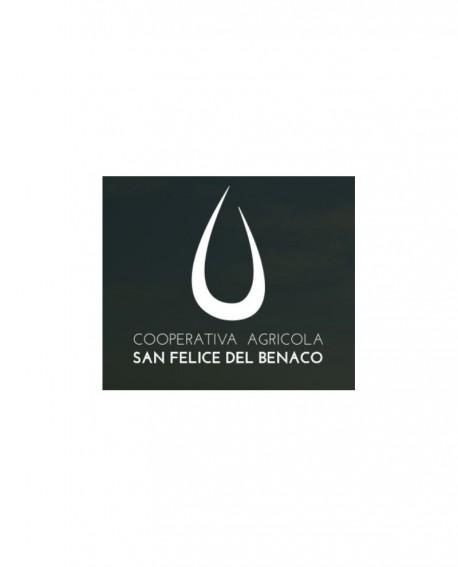 Biologico, Olio Extravergine di Oliva Italiano Biologico 0,5 L Frantoio San Felice del Benaco