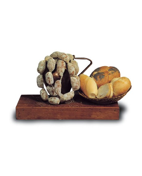 Bocconcino al tartufo 80 g Salumificio Ciliani