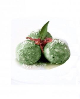 Canederli agli spinaci - 1,5 kg - pasta surgelata - CasadiPasta