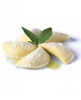 Cofanetti ripieni ricotta e spinaci - 1 kg - pasta surgelata - CasadiPasta