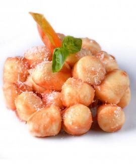 Gnocchi di patate - 1,5 kg - pasta surgelata - CasadiPasta