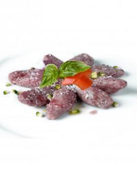 Grangocce® di melanzana - 1,5 kg - pasta surgelata - CasadiPasta