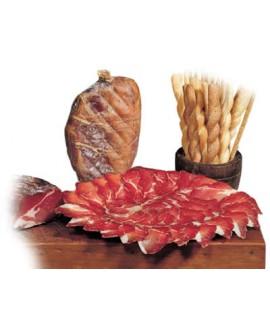 Tascabile 1 kg Salumificio Ciliani