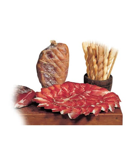 Tascabile 1 kg Salumificio Ciliani