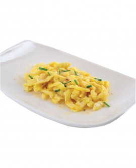 Spatzle all'uovo - 1 kg - pasta surgelata - CasadiPasta