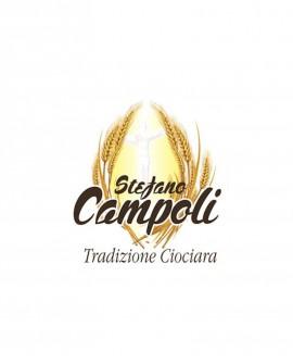 Biscotti riso artigianali scatola 200 g - Pasticceria Stefano Campoli