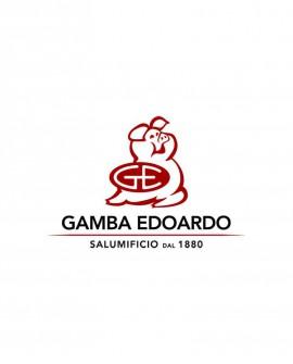 Gamburger con ripieno 200g - Salumificio Gamba Edoardo
