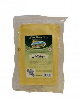Lasagne La Montanara - pasta fresca all'uovo