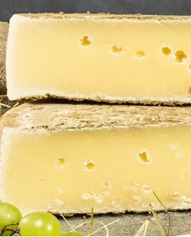 Crot valchiavenna di montagna latte crudo 2,25kg stagionatura 90gg - Gildo Formaggi