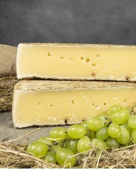 Crot valchiavenna di montagna latte crudo meta 4.5kg stagionatura 90gg - Gildo Formaggi