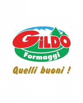 SCIMUDIN Tipico Valtellina intero 1,8Kg stagionatura 30gg - Gildo Formaggi