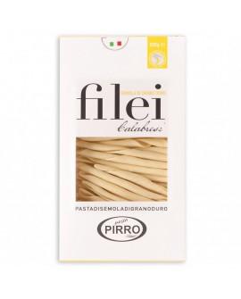 Filei Pastificio Pirro pasta di semola di grano duro 500 g - Pastificio Pirro