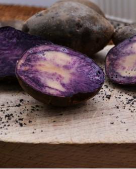 Patata Doppia Delizia - bauletto 3Kg - Perle della Tuscia