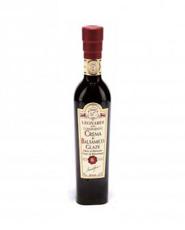 Crema di Balsamico Naturale - glassa con Saba e Aceto balsamico di Modena - 250g - Formaggi Fosse Venturi