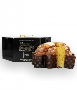 Nadalin - dolce della tradizione Veronese DE.CO. - 800g - Pasticceria Davide Dall'Omo