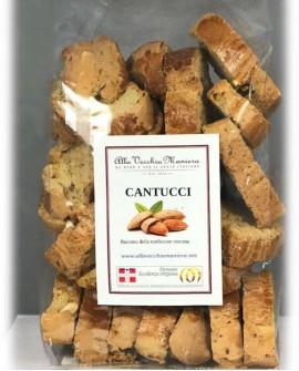CANTUCCI - 250g - Pasticceria Alla Vecchia Maniera