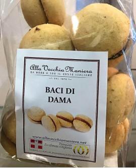 BACI DI DAMA - 150g - Pasticceria Alla Vecchia Maniera