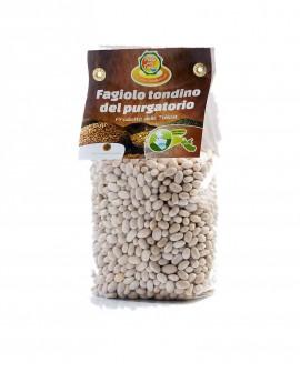 Fagiolo tondino del Purgatorio - 400g - Perle della Tuscia
