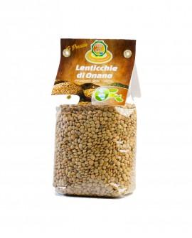 Lenticchia di Onano - 400g - Perle della Tuscia