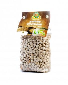 Fagiolo solfino viterbese - 400g - Perle della Tuscia